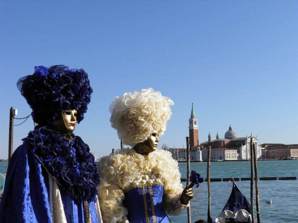 Promozione Carnevale di Venezia 2017