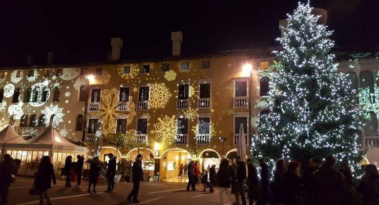 sacile-in Christmas holiday