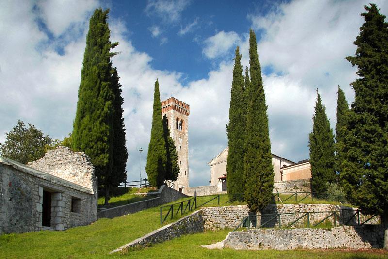 Castello di Caneva Pordenone Friuli