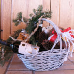 Cesta natalizia Picavelt e Prosecco Le Favole