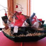 Cesta natalizia le favole