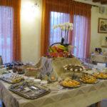 Colazione-buffet-Le-Favole-agriturismo-B&B-Sacile