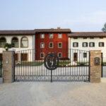 Le Favole Agriturismo con piscina Sacile Pordenone Friuli