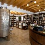 Punto_vendita vini Le Favole Sacile Ronche