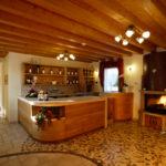 Reception Le Favole agriturismo B&B Sacile Pordenone Friuli