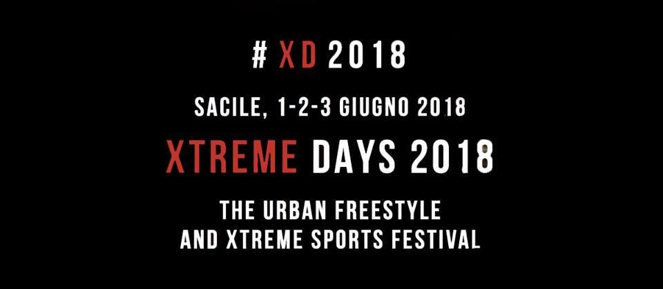 Xtreme Days 2018 Sacile