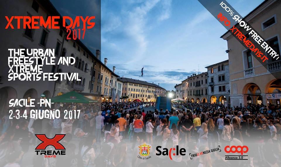 Xtreme Days Sacile 2017