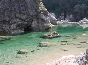 Pozze-smeraldine-Tramonti-di-Sopra