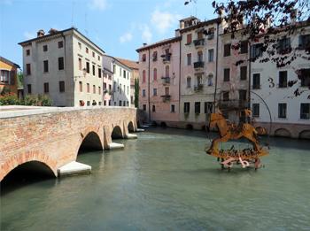 Treviso-Veneto
