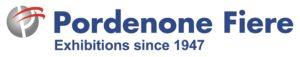 Logo Pordenone fiere
