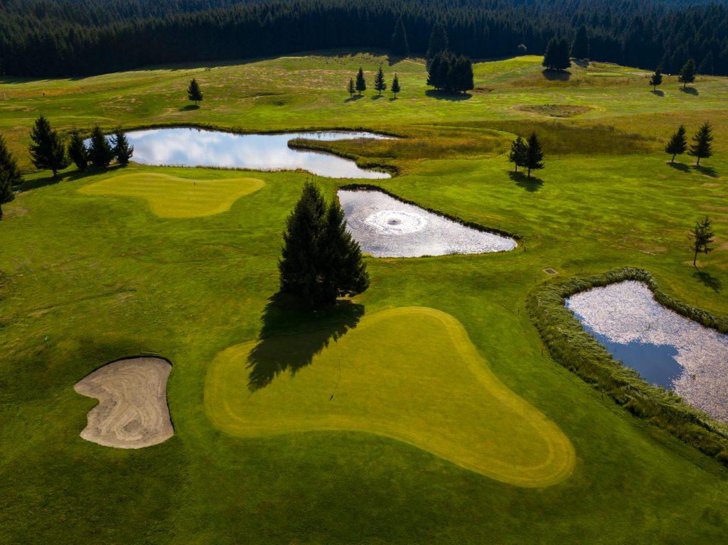 Cansiglio Golf Club