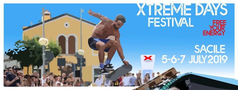 Xtreme Days Festival Sacile 2019