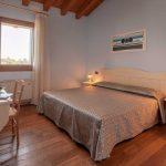 Bedrooms-Le-Favole-farm-holiday-B&B-Sacile-Pordenone
