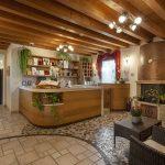 Reception-Le-Favole-alloggio-agrituristico-Sacile