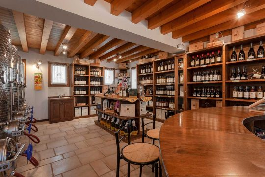 wine-shop-Le-Favoel-wines-sacile